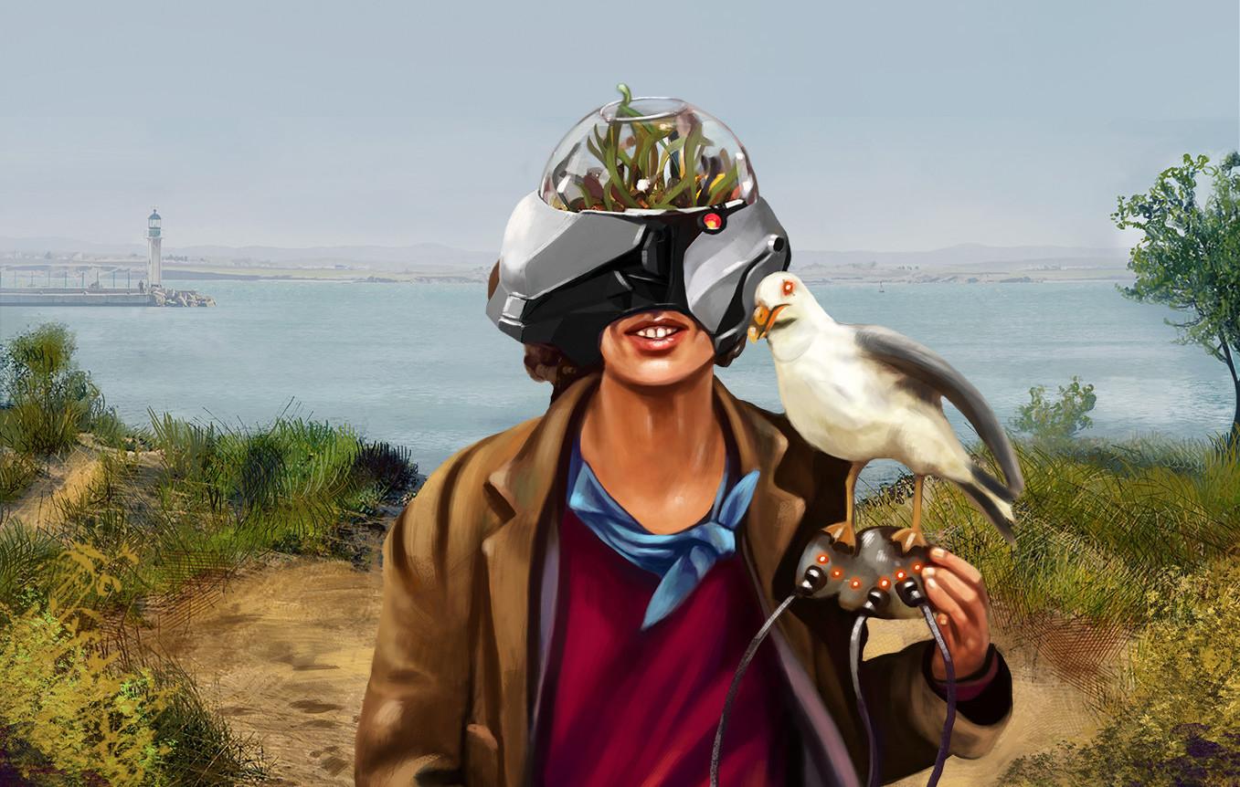 Virtuaalne harjutamine teeb reaalselt meistriks